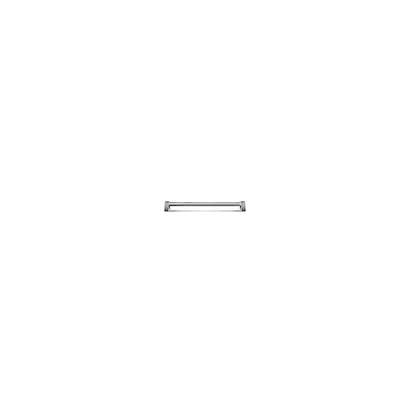 Viking PHK28 28 Inch Wide Refrigerator Handle with for use with FDRB Refrigerato photo