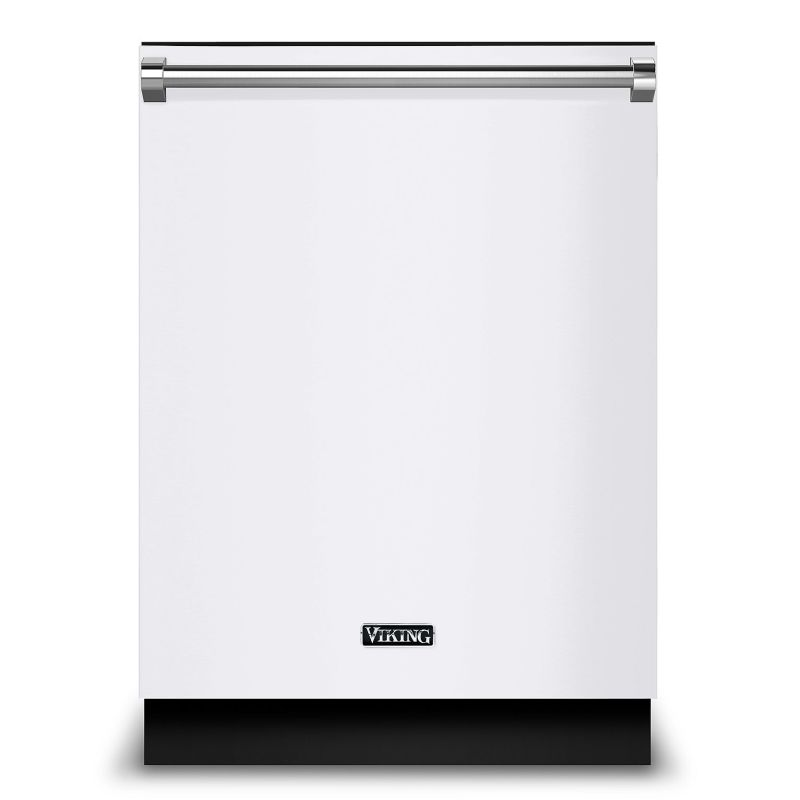 Viking RVDP324 24 Inch Wide Dishwasher Custom Panel Kit with for use with FDW/FD photo