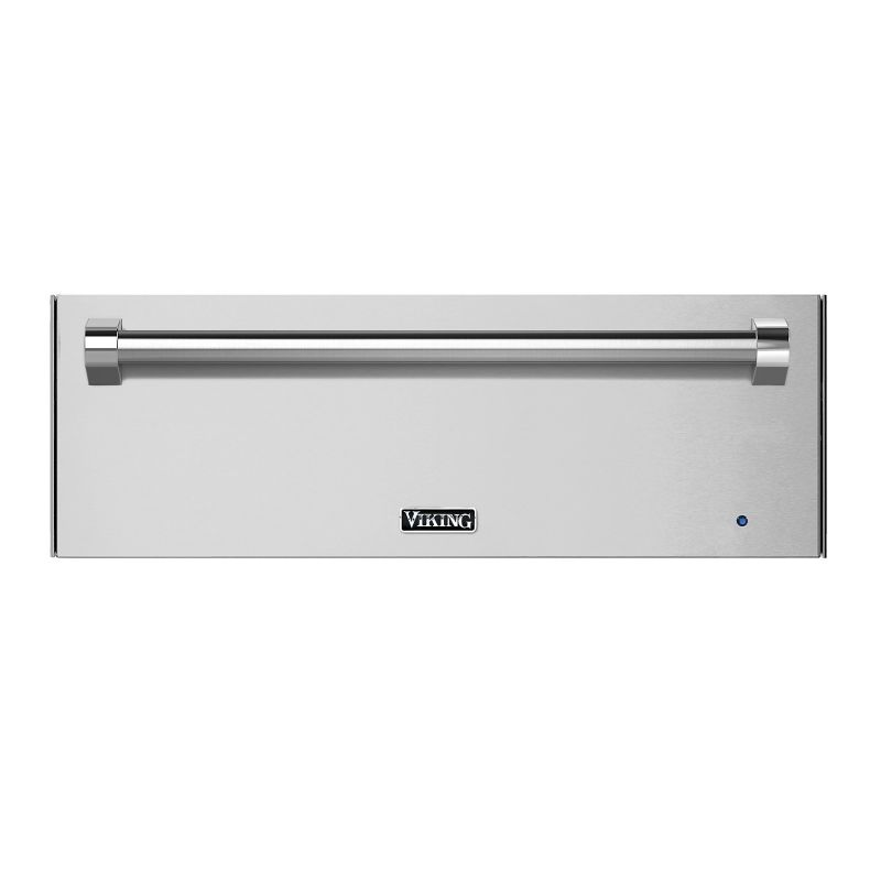 Viking RVEWD330 30 Inch Wide 1.6 Cu. Ft. Warming Drawer with Removable Racks and photo