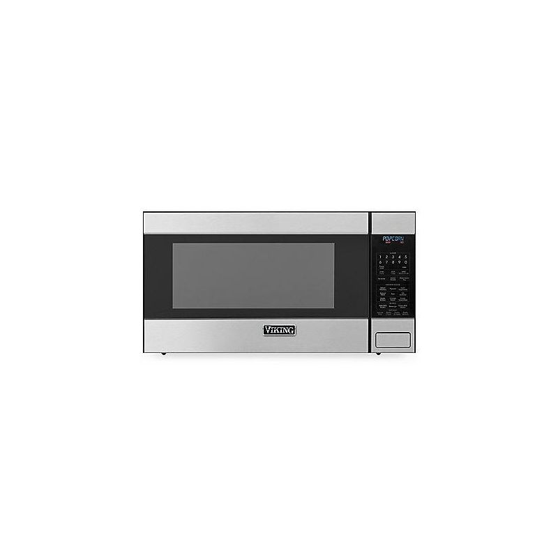 Viking RVM320 17 Inch Wide 2.0 Cu. Ft. Countertop Microwave with Child Safety Lo photo