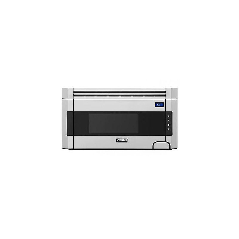 Viking RVMH330 30 Inch Wide 1.5 Cu. Ft. Over-the-Range Microwave with Instant Se photo
