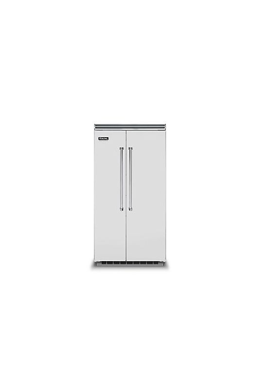 Viking VCSB5423 42 Inch Wide 25.32 Cu. Ft. Energy Star Rated Built-In Side By Si photo