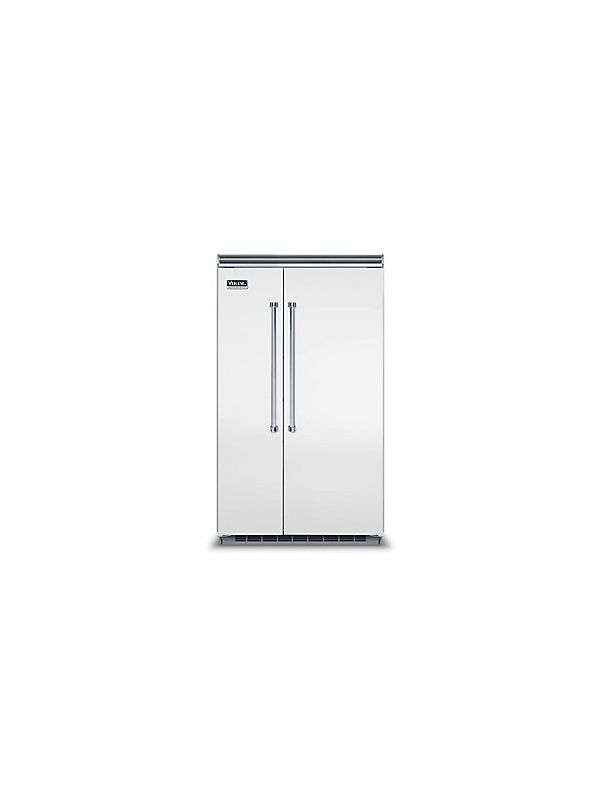 Viking VCSB5483 48 Inch Wide 29.05 Cu. Ft. Energy Star Rated Built-In Side By Si photo