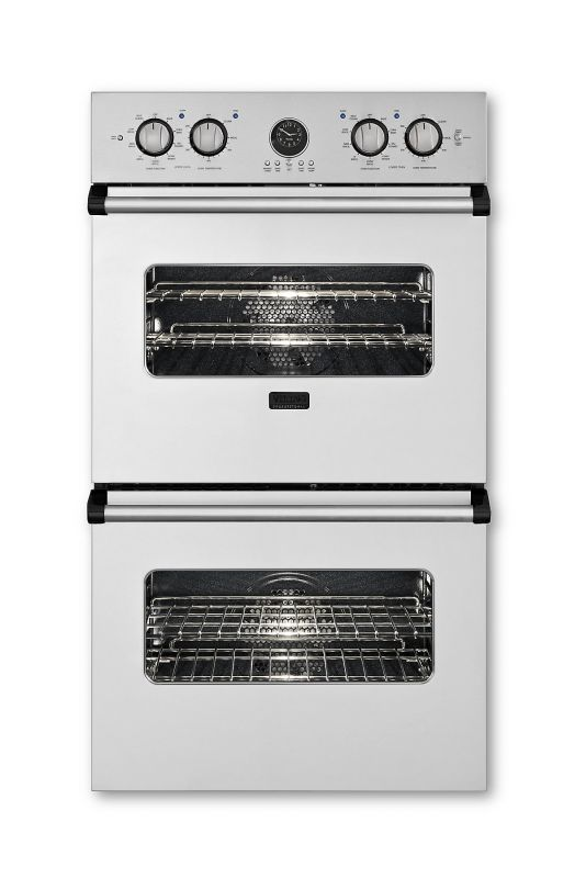 Viking VEDO5302 30 Inch Wide 8.2 Cu. Ft. Double Electric Oven with TruGlide™ Ful photo