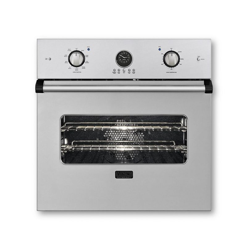 Viking VESO5272 27 Inch Wide 3.6 Cu. Ft. Single Electric Oven with Vari-Speed™ D photo