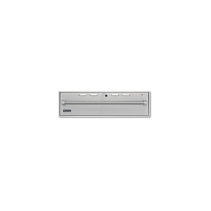 Viking VEWDO536 36 Inch Wide 2.0 Cu. Ft. Warming Drawer with Versatile Moisture- photo