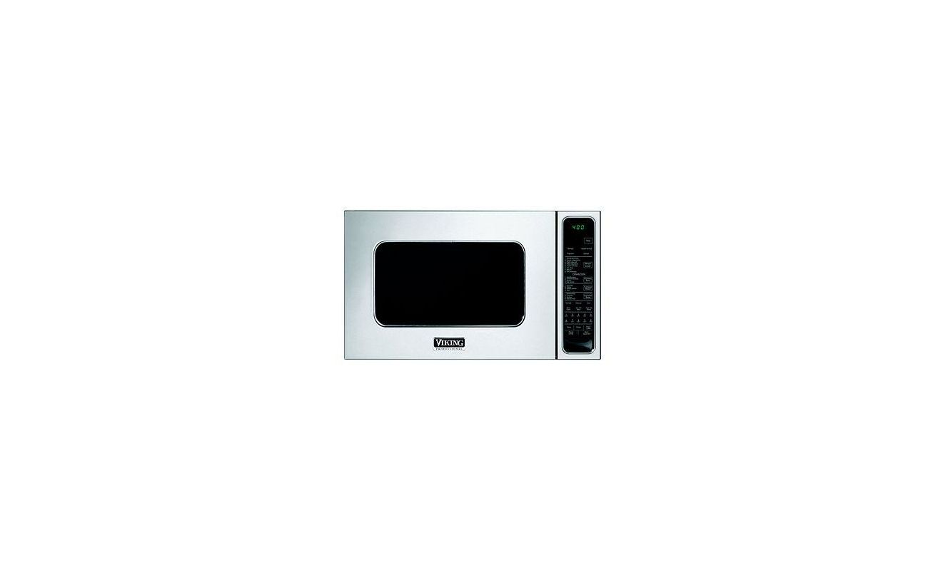 Viking VMOC206 25 Inch Wide 1.5 Cu. Ft. Countertop Microwave with Multiple Conve photo