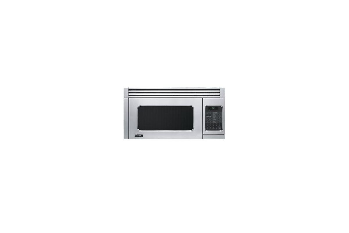 Viking VMOR205 17 Inch Wide 1.1 Cu. Ft. Over-the-Range Microwave with Multiple C photo
