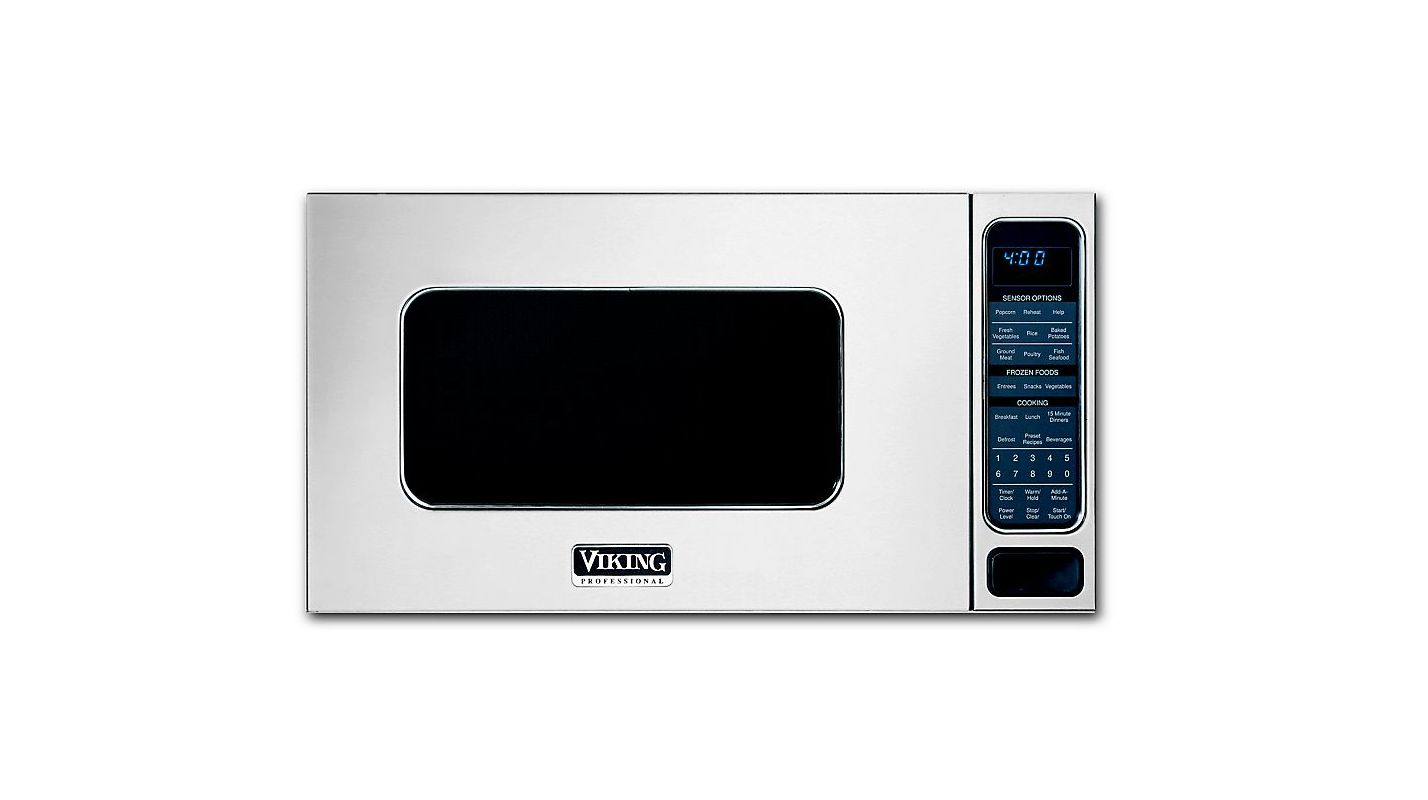 Viking VMOS201 24 Inch Wide 2.0 Cu. Ft. Countertop Microwave with 13 Food Specif photo