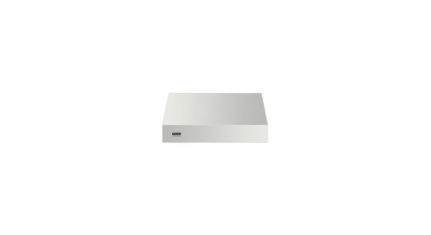 Viking VWH53048 460 CFM 30 Inch Wide Wall Mounted Range Hood with Heat Lamps photo
