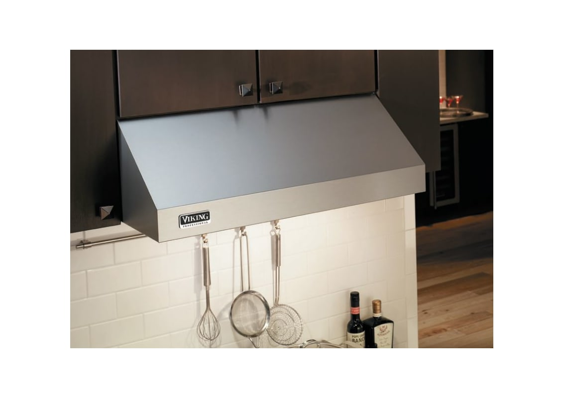 Viking VWH536481 460 CFM 36 Inch Wide Under Cabinet Range Hood with Heat Sensor photo
