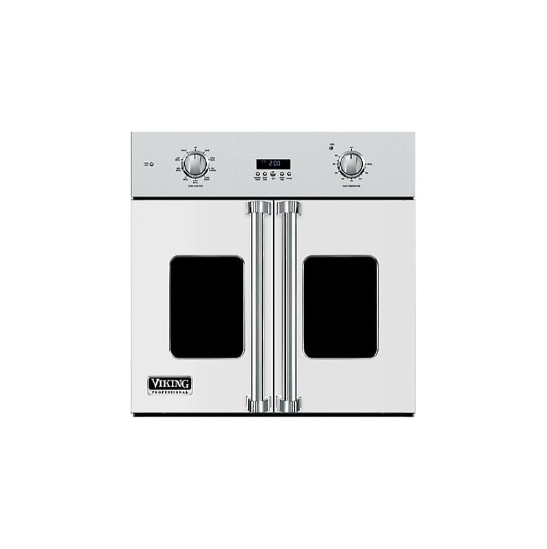 Viking VSOF730 30 Inch Wide 4.7 Cu. Ft. Single Electric Wall Oven with Gourmet-G photo