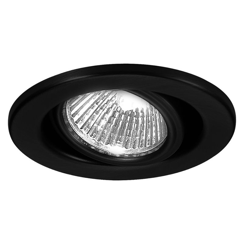 wac lighting hr 837 3 low voltage recessed light adjustable trim