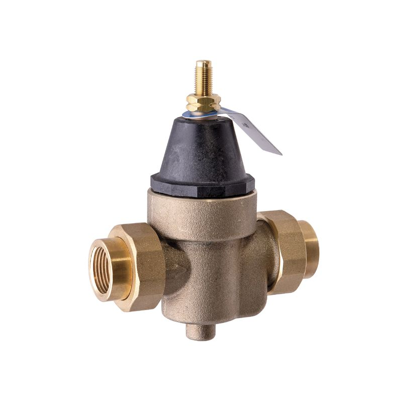 1 in water pressure reducing valve. Black Bedroom Furniture Sets. Home Design Ideas