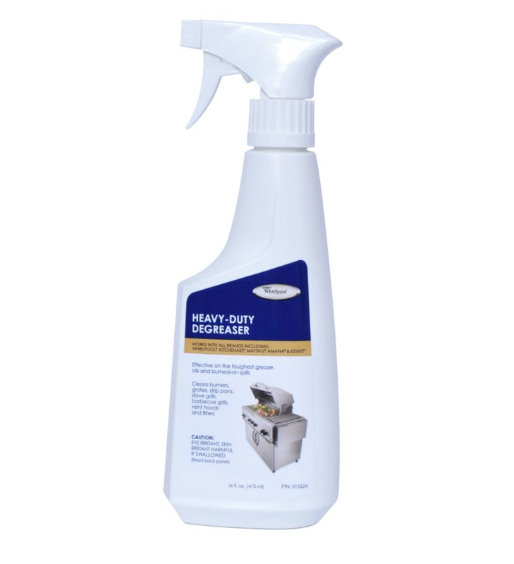 UPC 883049180700 - Whirlpool Cleaning Products 16 oz. Heavy Duty ...