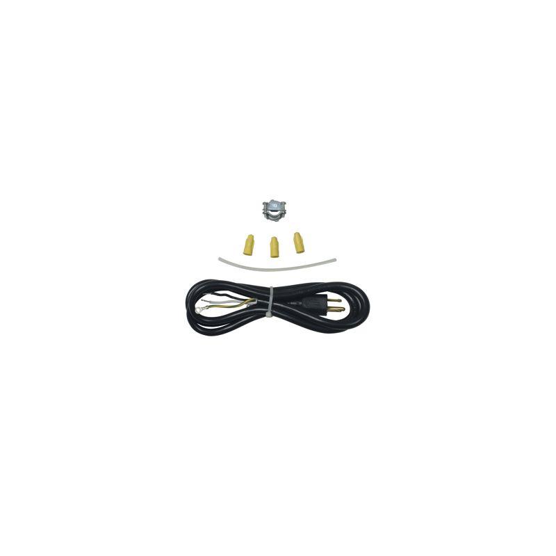 Whirlpool 4317824 3 Prong Dishwasher Power Cord Kit photo