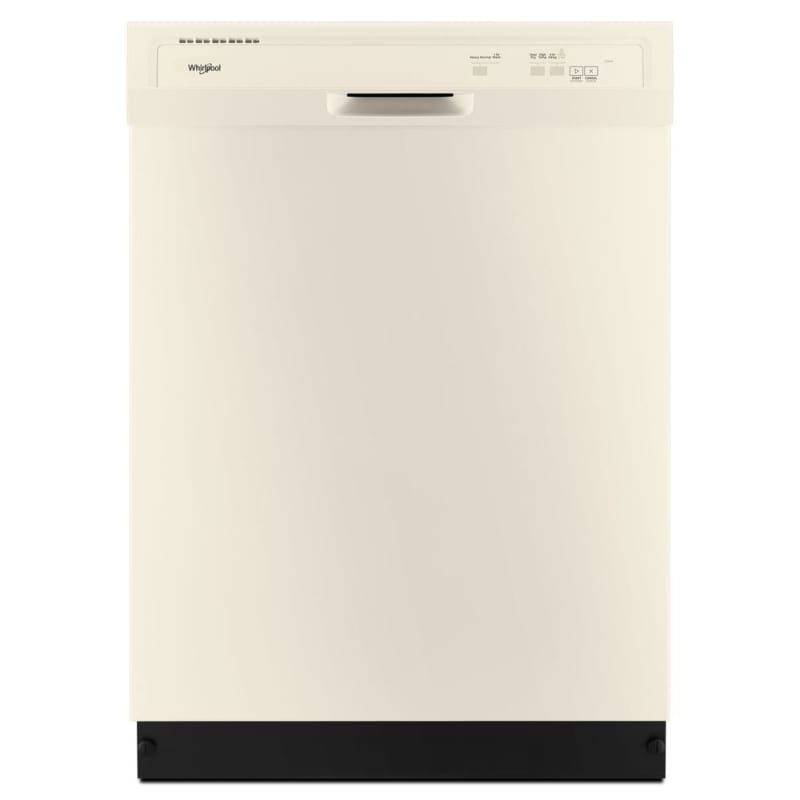 Whirlpool WDF330PAH 24 Inch Wide 13 Place Setting Energy Star Rated Built-In Ful photo