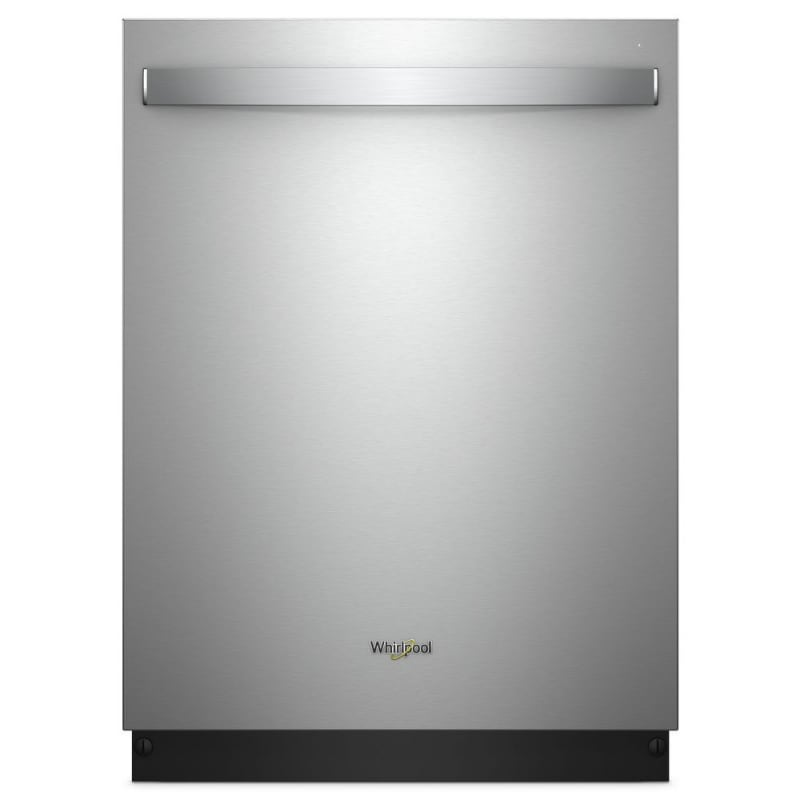 Whirlpool WDT730PAH 24 Inch Wide 15 Place Setting Energy Star Rated Built-In Ful -  WDT730PAHZ
