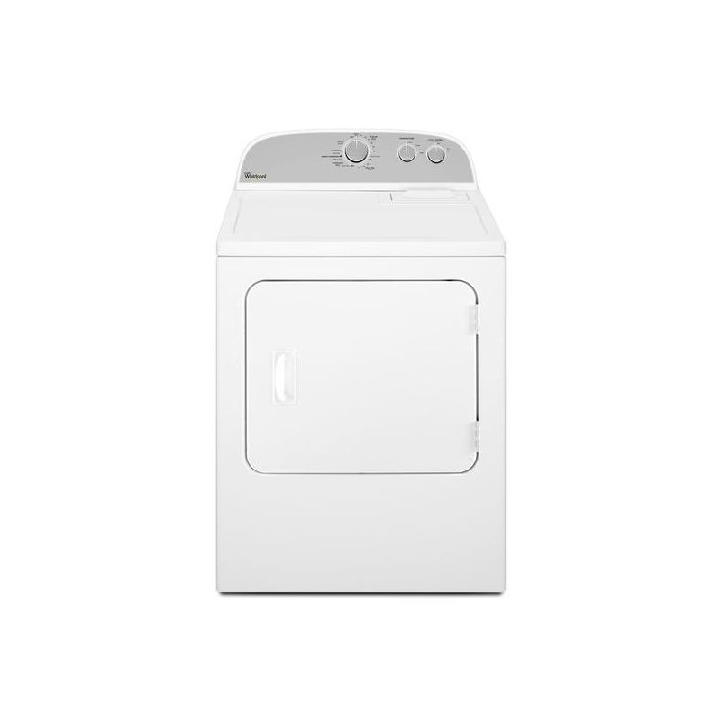 Whirlpool WED4815E 29 Inch Wide 7.0 Cu. Ft. Electric Dryer with AutoDry photo