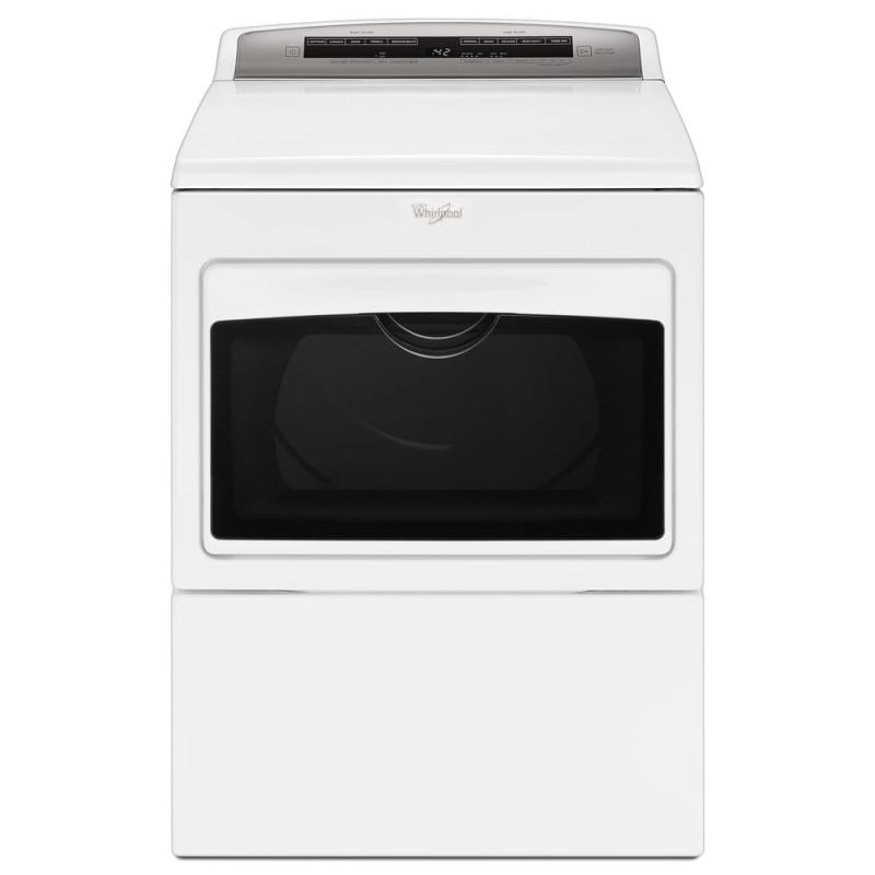 Whirlpool WED7500G 27 Inch Wide 7.4 Cu. Ft. Electric Dryer photo