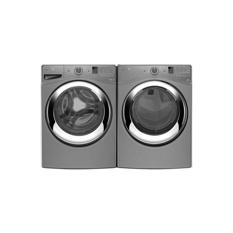 28 whirlpool duet usa 6awtw5700xw whirlpool washing machine