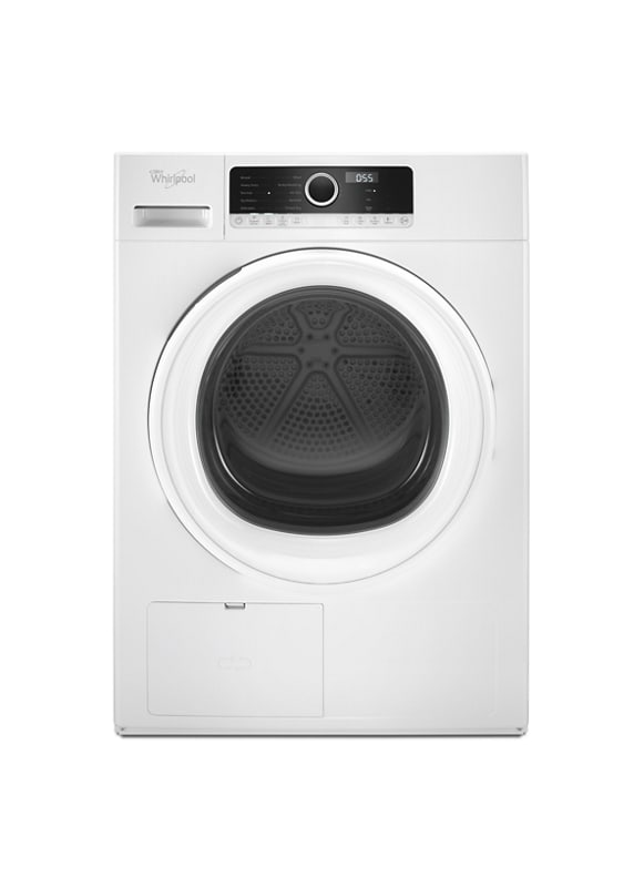 Whirlpool WHD3090G 24 Inch Wide 4.3 Cu. Ft. Energy Star Rated Electric Dryer wit photo