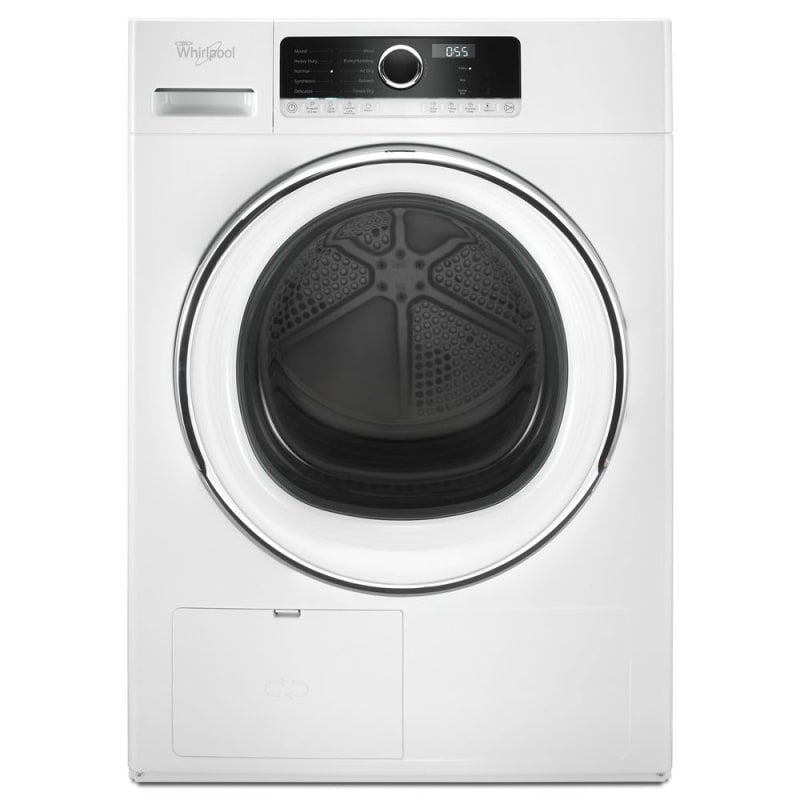 Whirlpool WHD5090G 24 Inch Wide 4.3 Cu. Ft. Energy Star Rated Ventless Electric