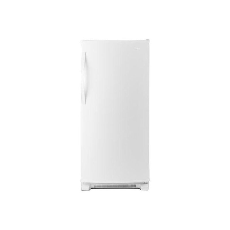 Whirlpool WRR56X18F 30 Inch Wide 17.78 Cu. Ft. Energy Star Rated All Fridge Refr photo