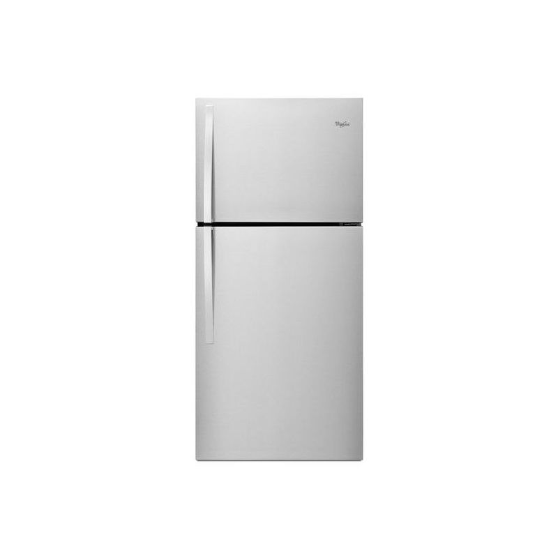 Whirlpool WRT519SZD 30 Inch Wide 19.14 Cu. Ft. Top Mount Refrigerator photo