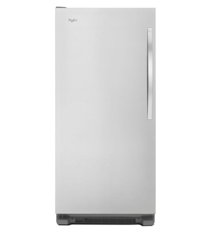 Whirlpool WSZ57L18D 30 Inch Wide 18 Cu. Ft. All-Freezer with Fast Freeze and LED photo