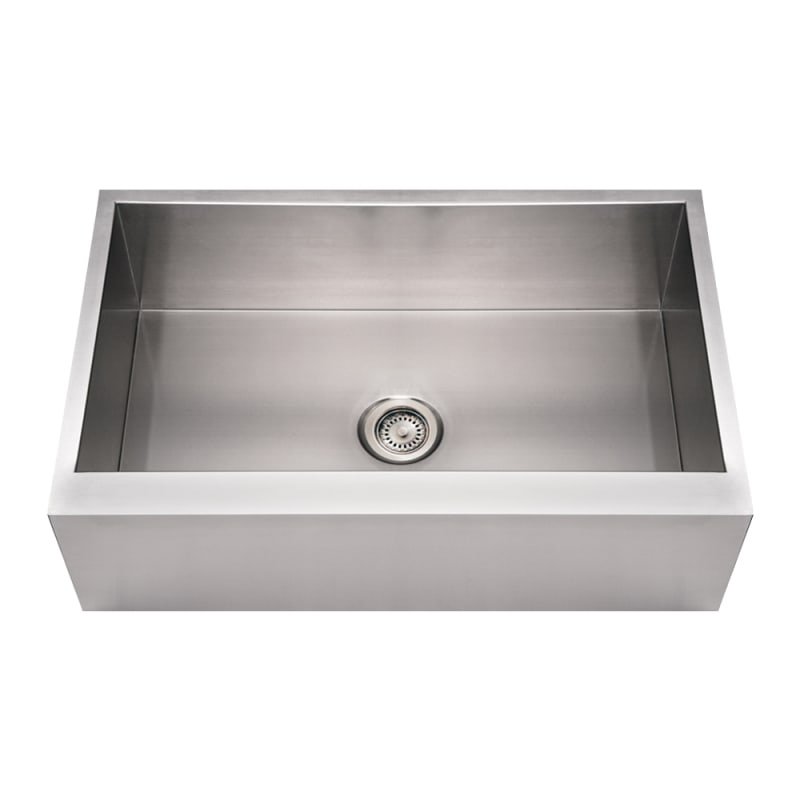 kitchen sinks stainless whitehaus usa 3055