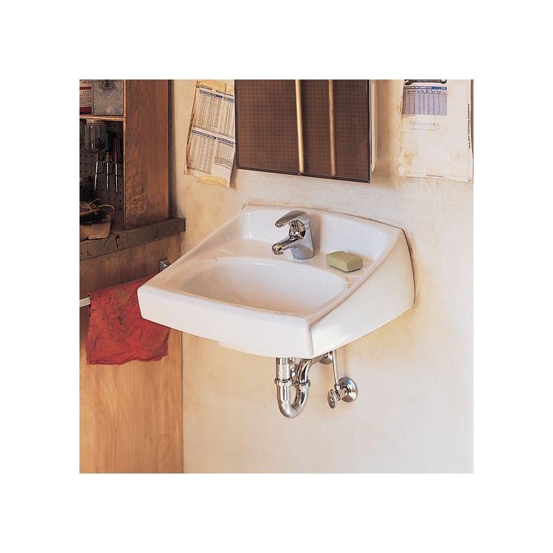 American Standard 0355 012 355 012 Bathroom Sink Build Com