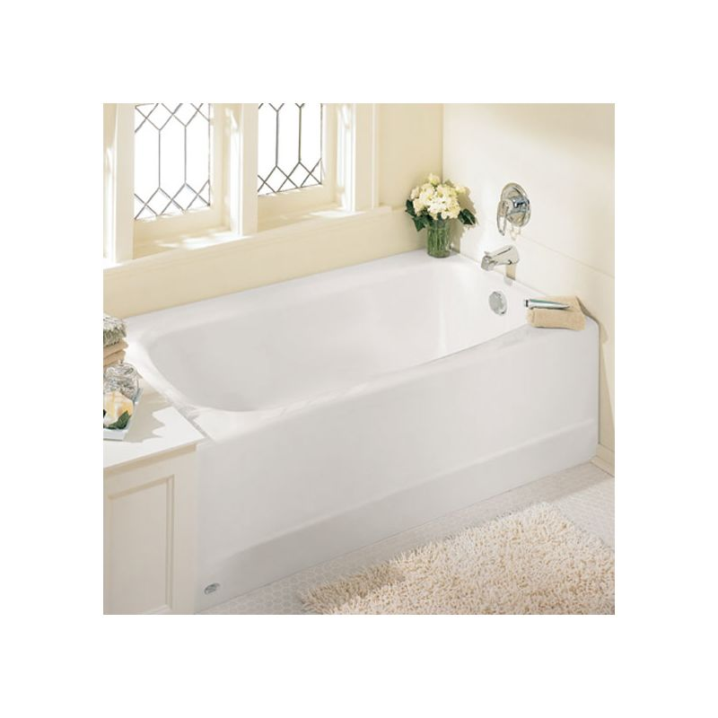 American Standard 2460.002 2460-002 Soaking Bathtub