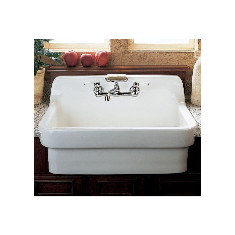 American Standard 9062.008 9062-008 Kitchen Sink