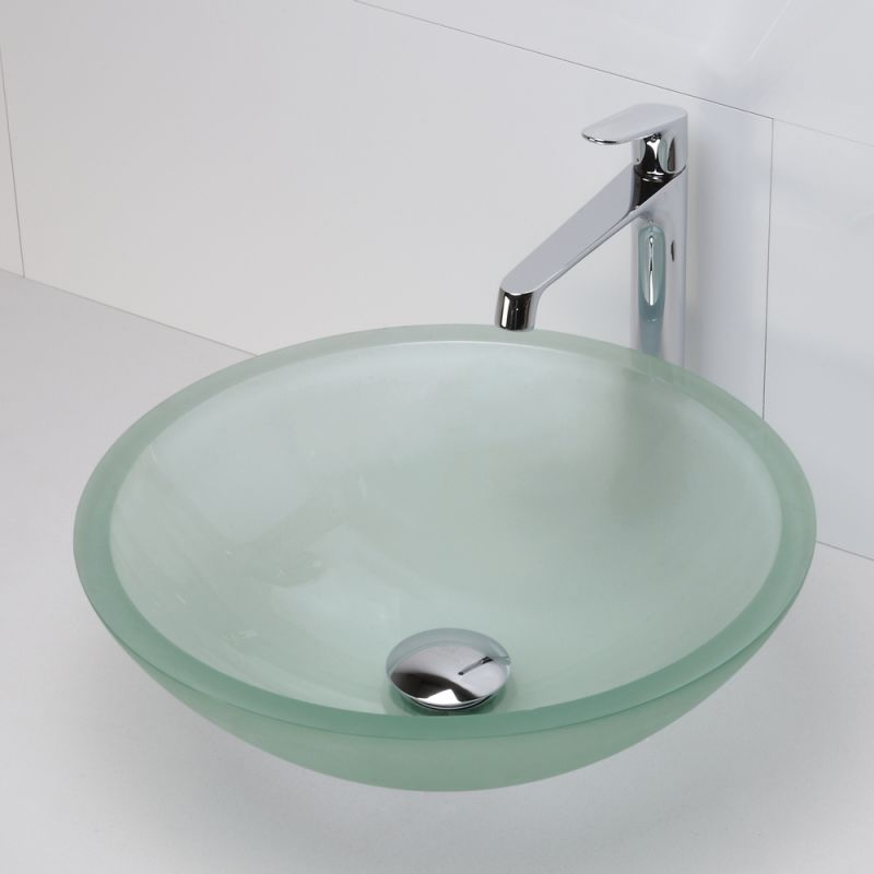 Decolav Sinks : DecoLav 1019T Bathroom Sink - Build.com