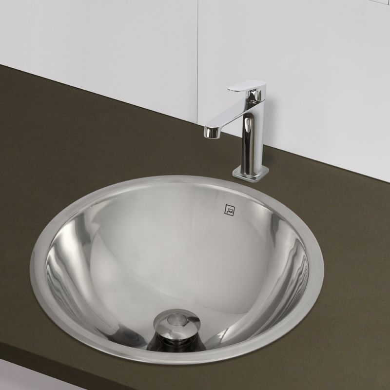 Decolav Sinks : DecoLav 1220 Bathroom Sink - Build.com