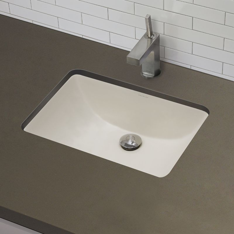 Decolav Sinks : DecoLav 1402 Bathroom Sink - Build.com