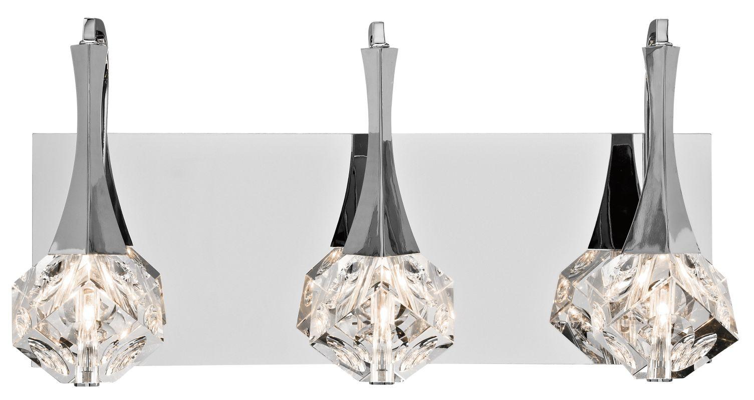 Elan Rockne Vanity Light - Build.com