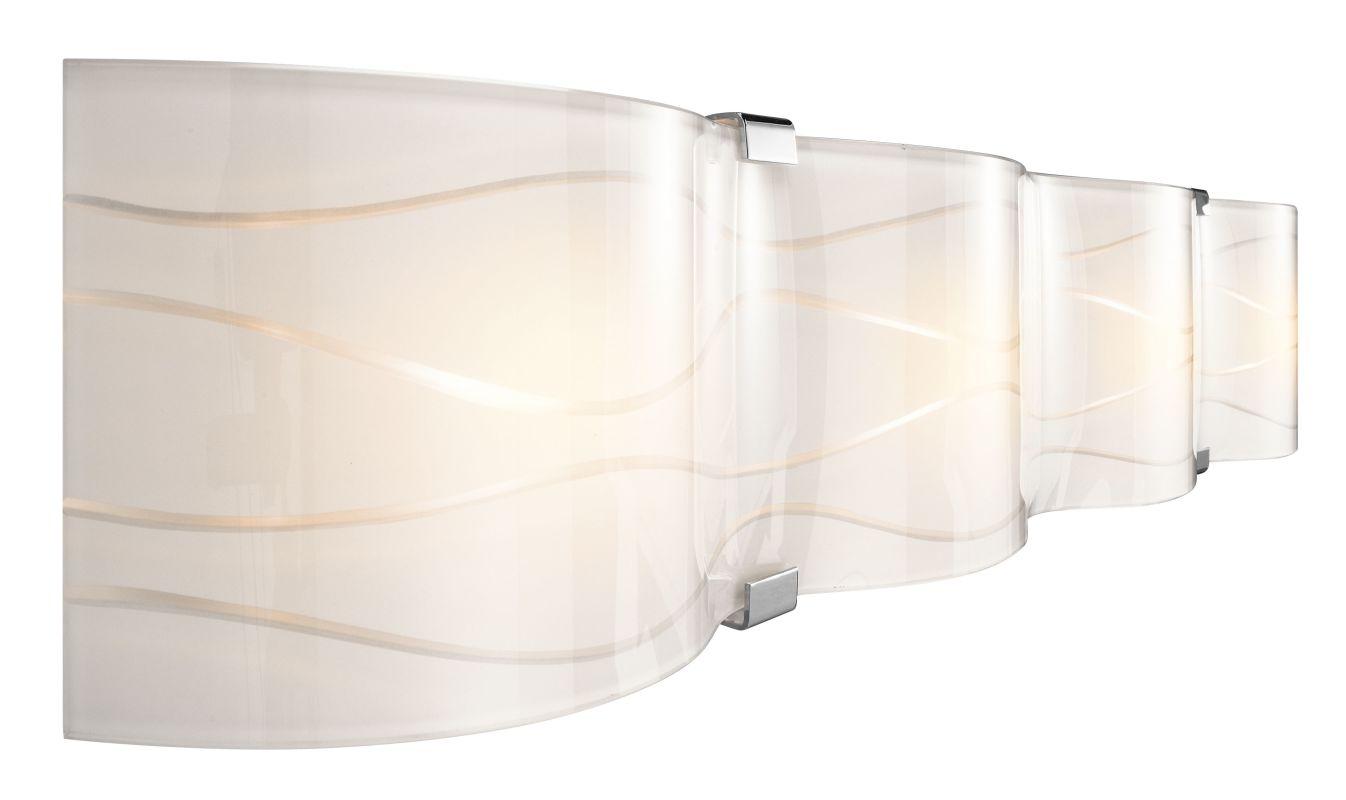 Elan Undulla Large Vanity Light - Build.com