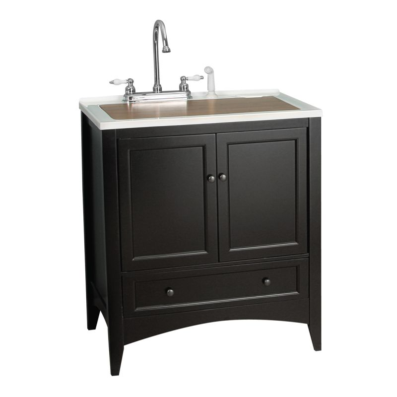 Foremost Be3021d Bathroom Vanity