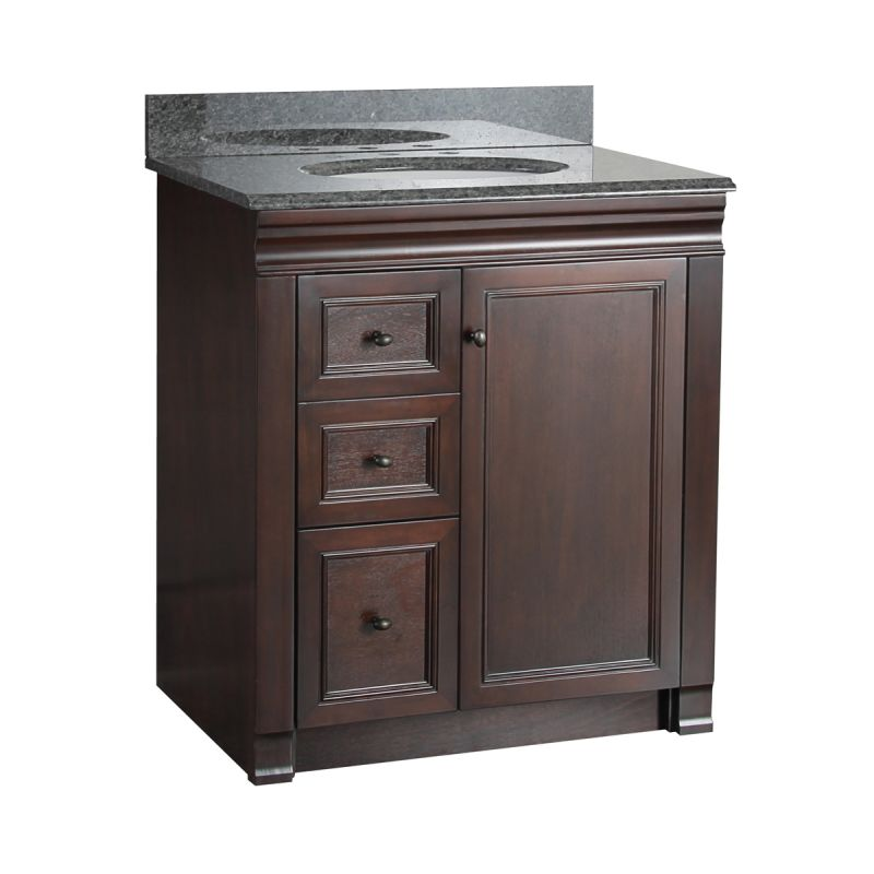 Foremost Sh3021dl Bathroom Vanity