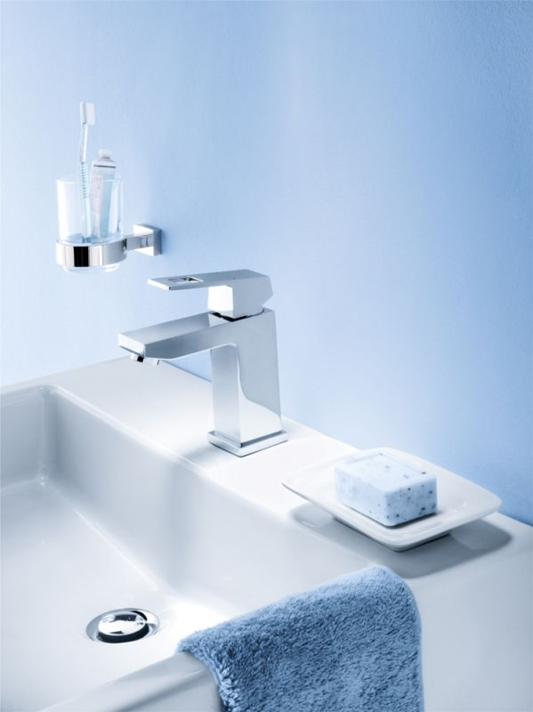 Grohe 23 129 Bathroom Faucet