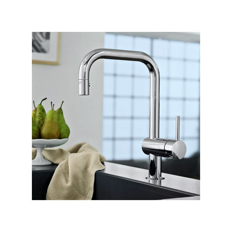 Concetto Grohe Kitchen Faucet images