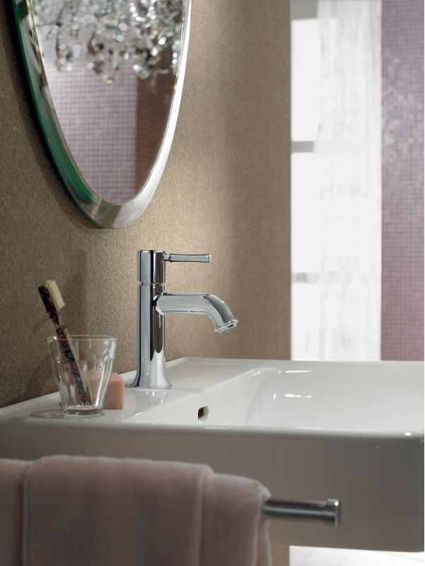 Hansgrohe 14111 Bathroom Faucet