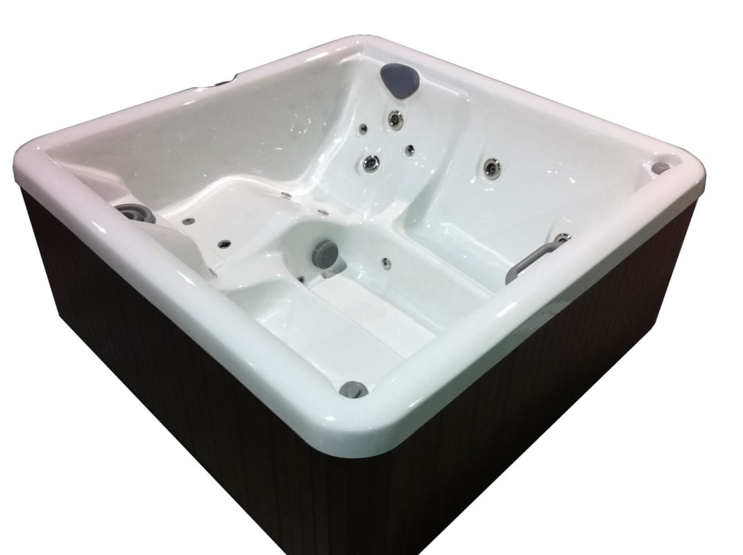 Home And Garden Spas X 1