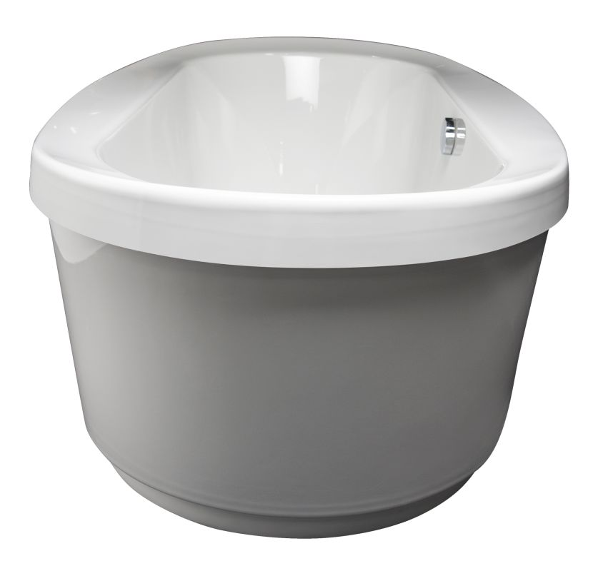 Jacuzzi Brf6636bcxxxx Soaking Bathtub Build Com