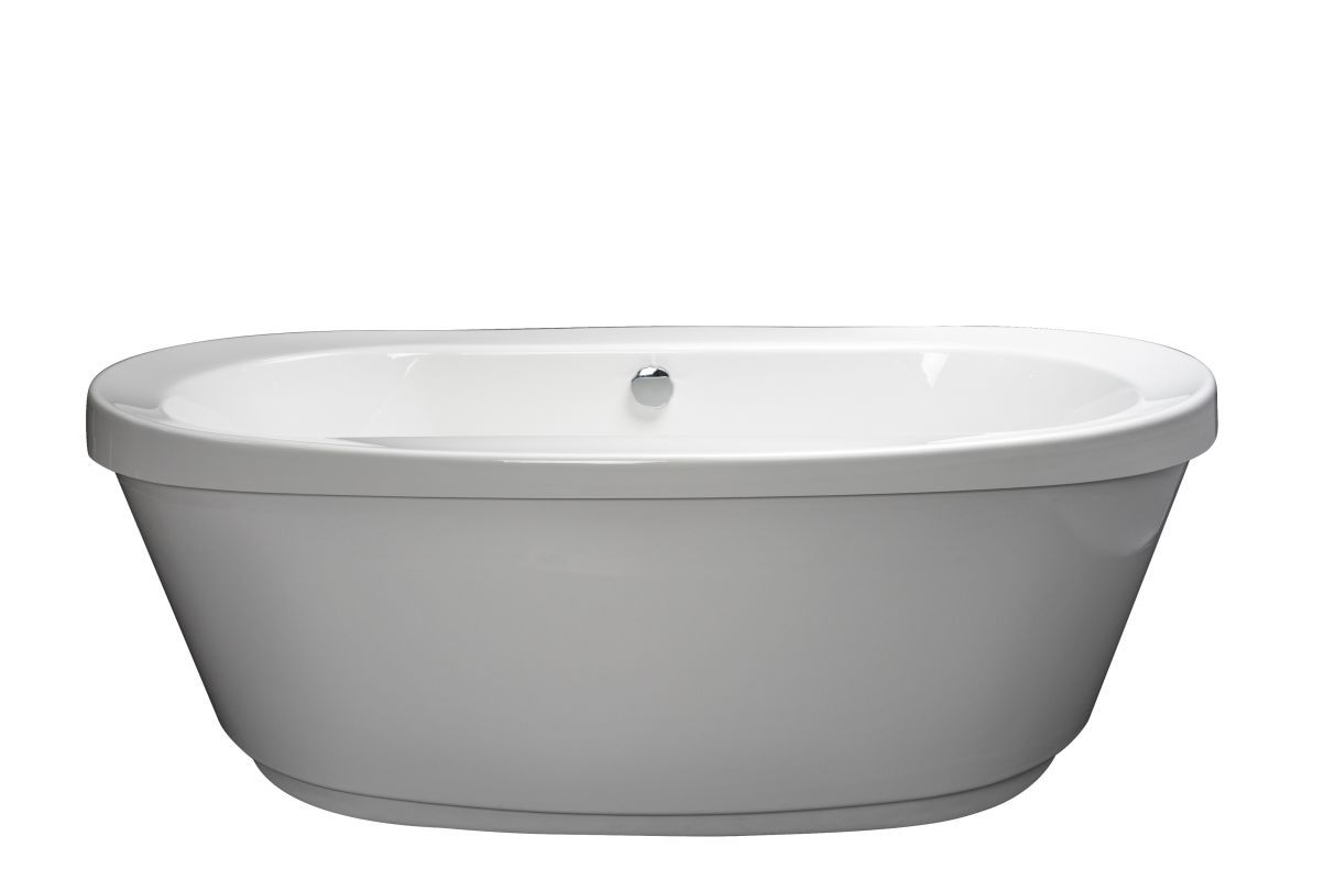 Jacuzzi Brf6636bcxxxx Soaking Bathtub Build Com