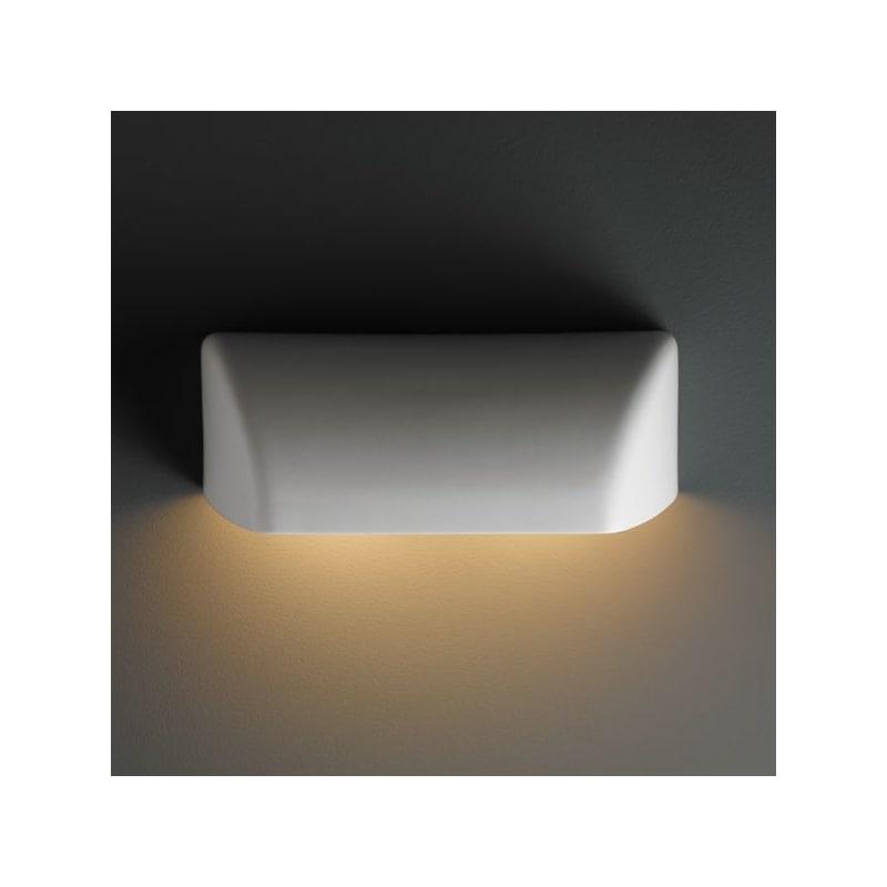 Justice Design Group CER-2950W-CKC Celadon Green Crackle Two Light 12 ...
