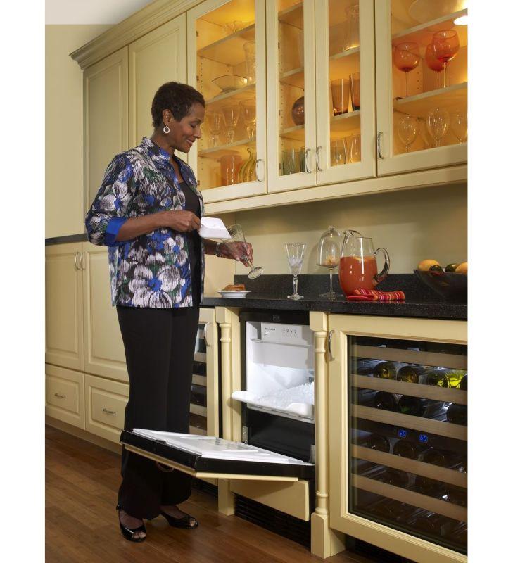 kitchenaid 18 inch machine