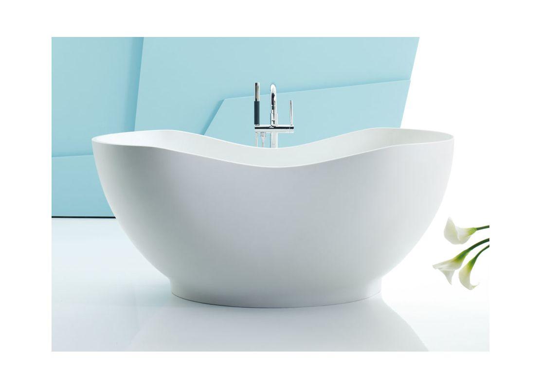 Kohler K-1800 Soaking Bathtub - Build.com